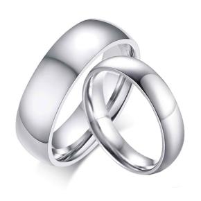 fedine fidanzamento classiche semplici
